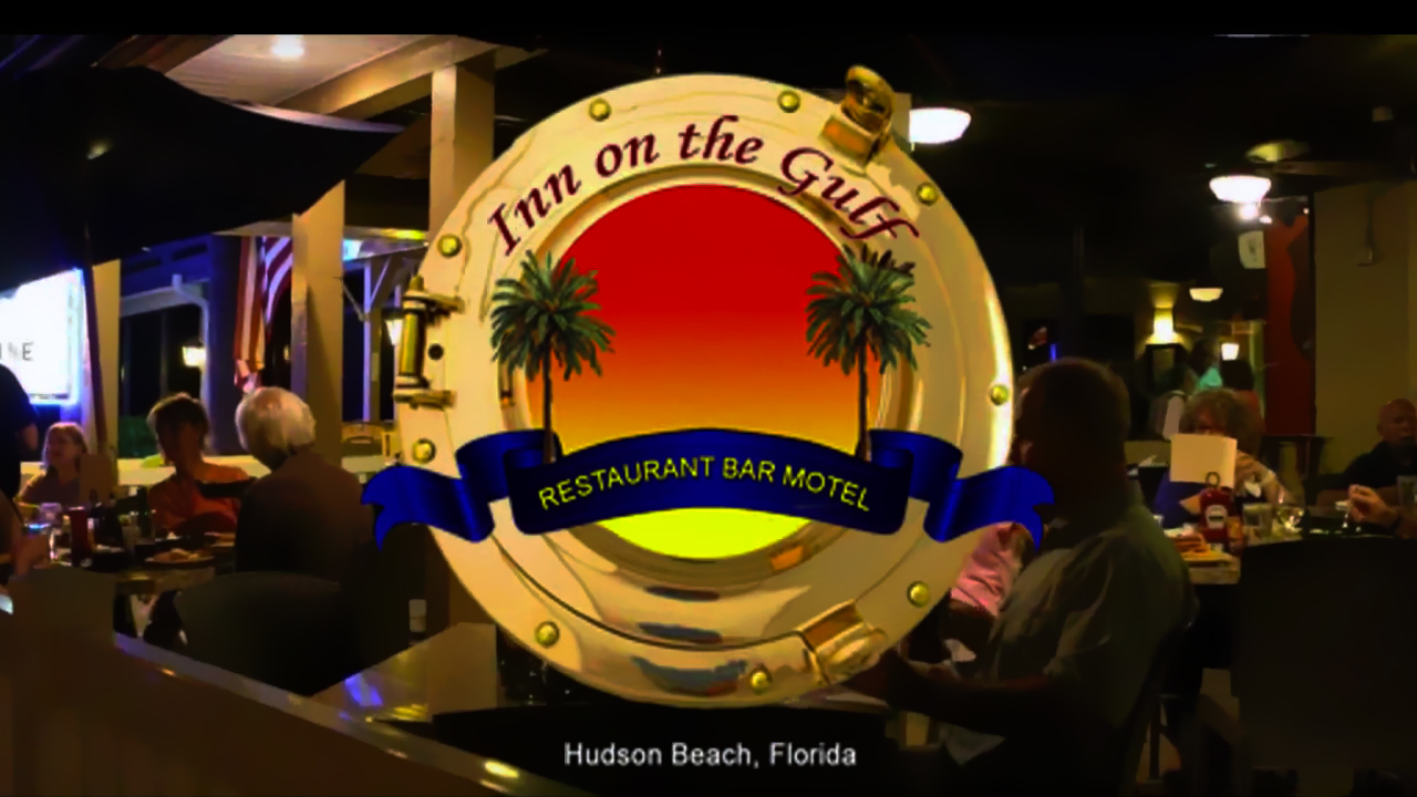 Inn On The Gulf - Hudson Beach, Florida